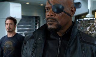 Disney+ : Nick Fury va avoir sa propre série Marvel avec Samuel L. Jackson