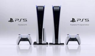 PS5 à l'horizontale ou à la verticale : quelle est sa taille et la meilleure manière de la poser ?