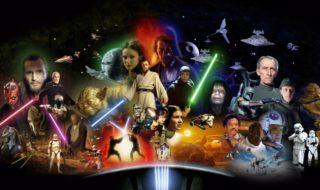 Star Wars : ordre pour regarder les films