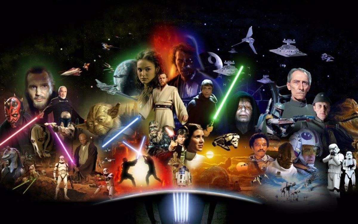 La future série avec une héroïne commence à se préciser — Star Wars