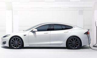Tesla Model S Plaid : 840 km d'autonomie, 320 km/h… voici ses caractéristiques impressionnantes