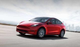 Tesla : l'authentification double facteur est arrivée, voici comment l'activer