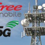 FREE ANTENNES 5G