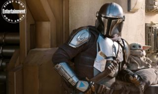 Disney+ : The Mandalorian rafle la bagatelle de 5 Emmy Awards