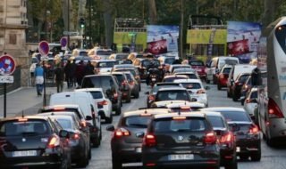 Voitures diesel et essence : elles seront interdites en Californie dès 2035
