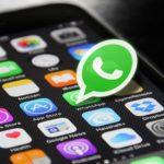 WhatsApp, Faceook Messenger, Telegram