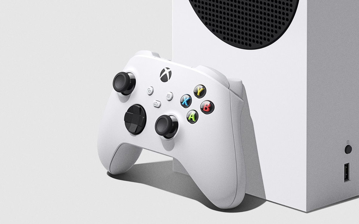 Manette Xbox Wireless Controller