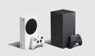 Xbox Series X et S : à quelle heure démarrent les précommandes le 22 septembre ?