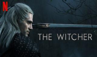 The Witcher, série Netflix