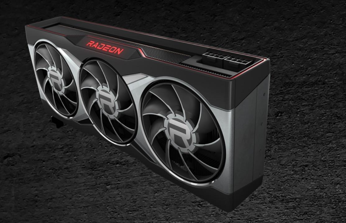 AMD RADEON 6900 XT