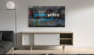 Amazon Prime Video : voici toutes les nouveautés du mois d'octobre 2020