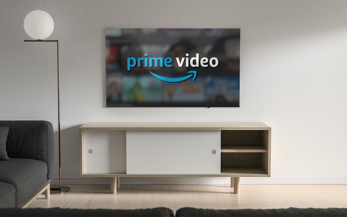 Amazon Prime Video Papergeek