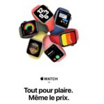 Apple Watch SE surchauffe
