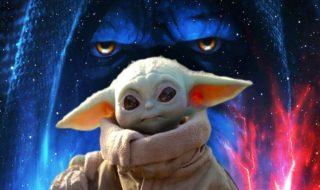 Théorie Star Wars : Baby Yoda aurait-il été utilisé pour créer Snoke ?