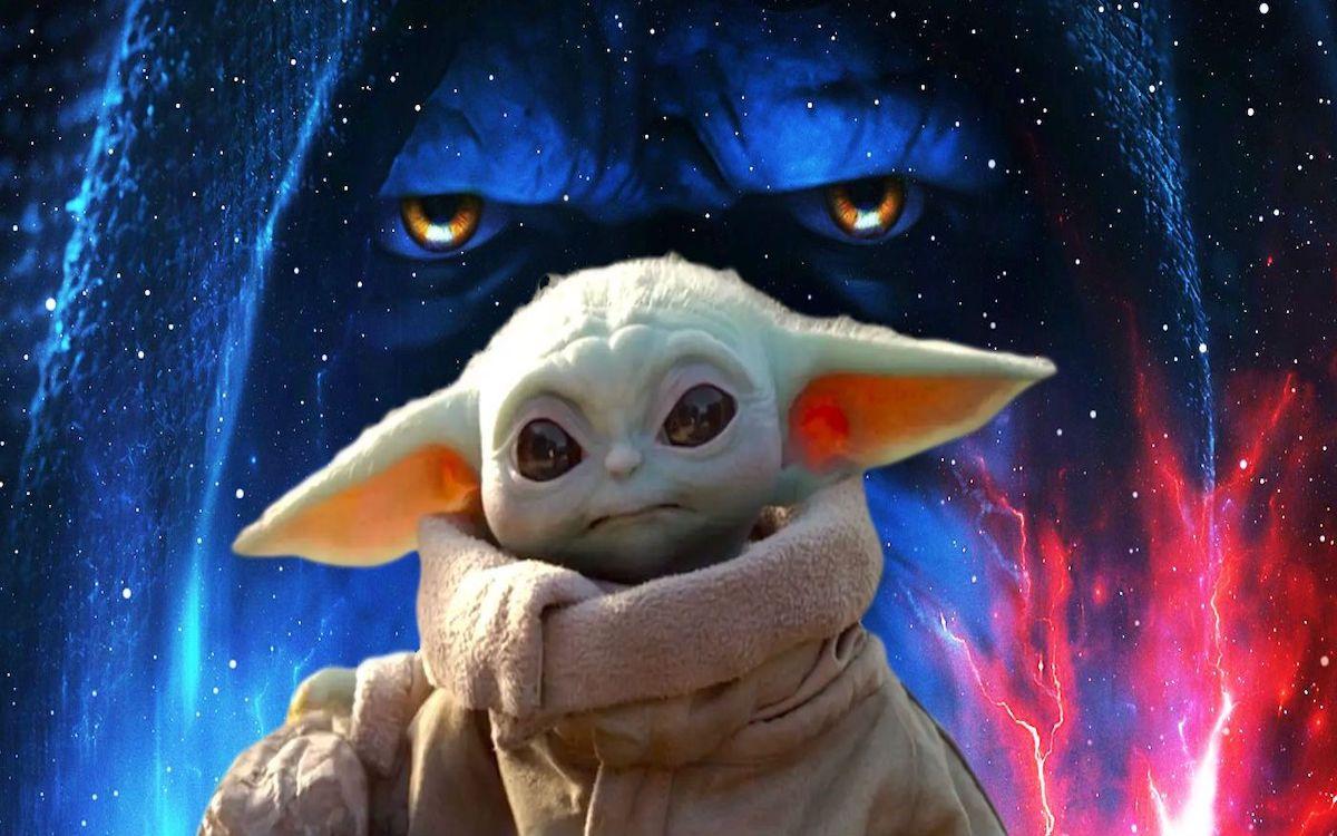 Baby Yoda théorie Snoke