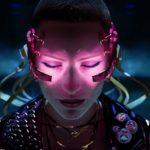 Cyberpunk 2077 cybernétique
