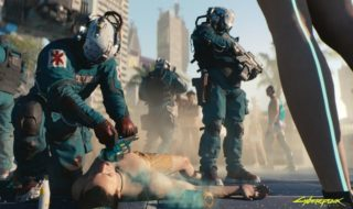 Cyberpunk 2077 : le développement n'aurait commencé qu'en 2016