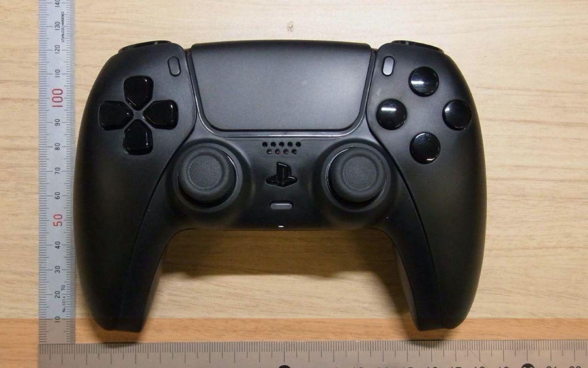 DualSense PS5 noir