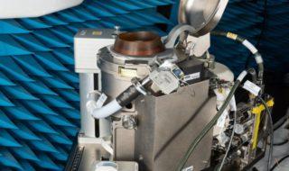 Station spatiale internationale : de nouvelles toilettes à 23 millions de dollars pour les astronautes