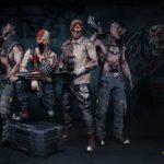 Maelstrom Cyberpunk 2077 gang