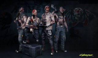 Cyberpunk 2077 : le mode multijoueur n'est plus une priorité pour CD Projekt