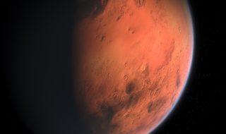 Elon Musk aimerait baser l'économie de Mars sur les cryptomonnaies