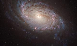 Hubble : le télescope capture une naine blanche qui explose en supernova