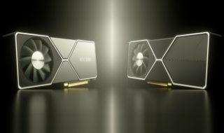Nvidia : vers l'annulation des RTX 3070 16 Go et RTX 3080 20 Go ?
