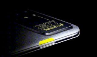 Cyberpunk 2077 : un OnePlus 8T en édition limité pour novembre