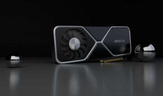 Nvidia : un nouveau GPU repéré, entre la RTX 3070 et la 3080