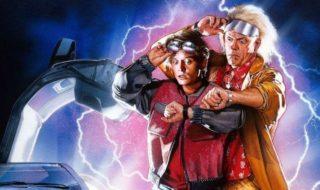 Retour vers le futur : Nom de Zeus Marty ! La trilogie n'aura jamais de suite
