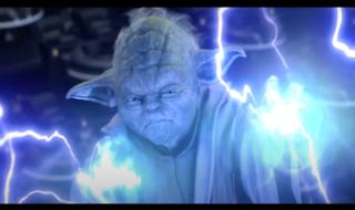 Star Wars : les raisons qui ont poussé Yoda à fuir son duel contre Palpatine