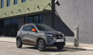 Dacia : Renault dévoile sa voiture électrique à moins de 15 000 euros