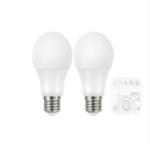 Les nouvelles ampoules connectées de Leroy Merlin