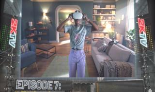 NBA 2K21 : les joueurs irrités par des publicités impassables lors des temps de chargement