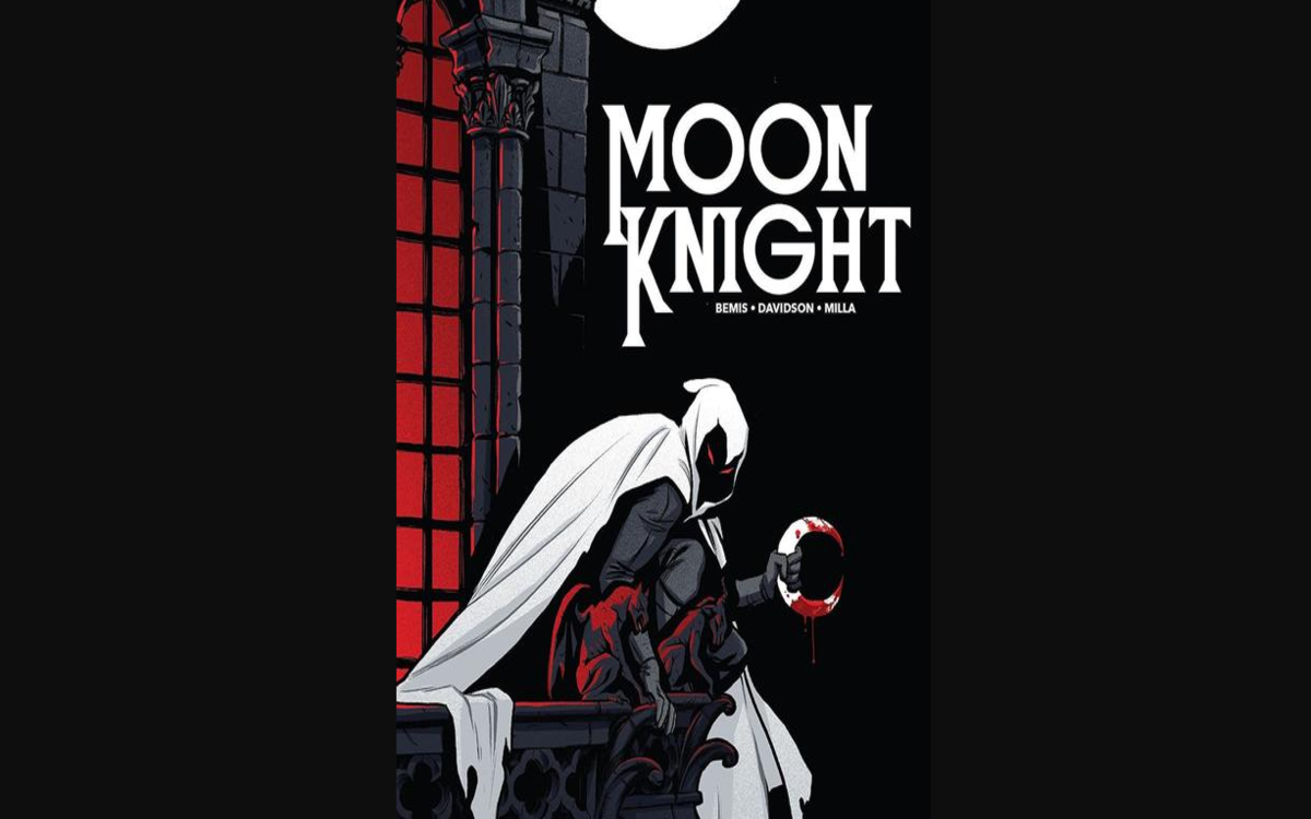 Oscar Isaac en pole pour interpréter Moon Knight