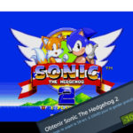 Sega Sonic Hedgehog 2 GRATUIT Steam