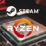 Steam Hardware Survey AMD