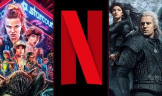 Netflix : les tournages reprennent (Stranger Things, The Witcher…)