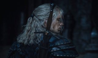 The Witcher Saison 2 Netflix