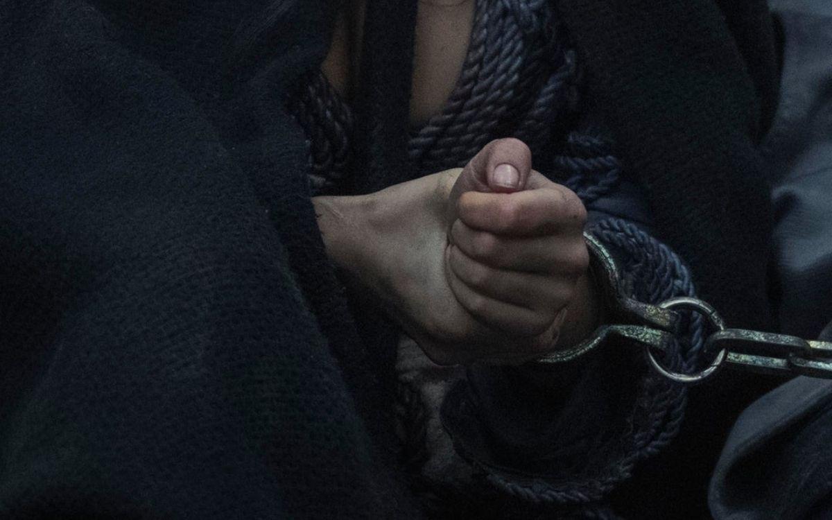 The Witcher saison 2 (Yennefer enfermée)