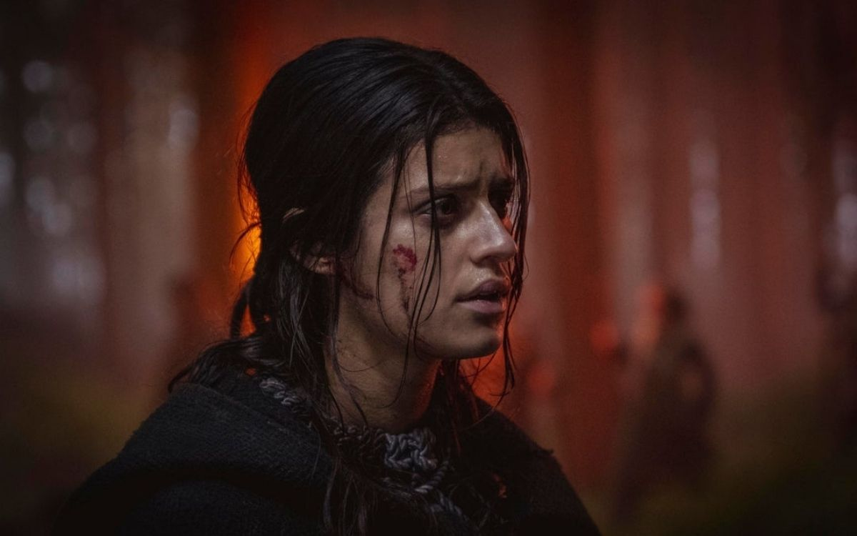The Witcher saison 2, image Netflix