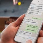 WhatsApp : comment muter les conversations pour toujours