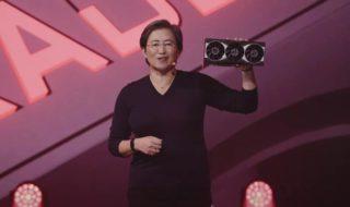 AMD : la Radeon RX 6700 serait prévue, avec une sortie en janvier 2021