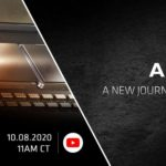 AMD Ryzen 5000 d'architechture Zen 3