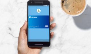 Paypal va vous faire payer des frais si votre compte est inactif depuis plus d'un an