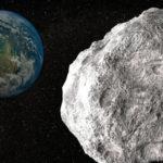 L'astéroïde 2018 VP1 pourrait s'écraser sur Terre