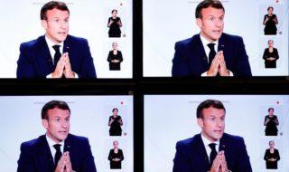 Couvre-feu coronavirus : les twittos se déchaînent après l'annonce de Macron