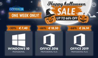offres windows et office
