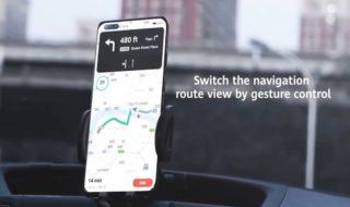Petal Maps : Huawei dévoile son propre Google Maps